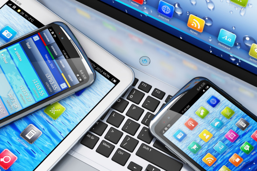 Coloque seu <span>negócio</span> no <span>tablet</span> e <span>smartphone</span>